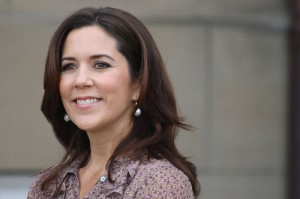 Mary, Crown Princess of Denmark, the former Mary Elizabeth Donaldson. Picture Source: Wikipedia.