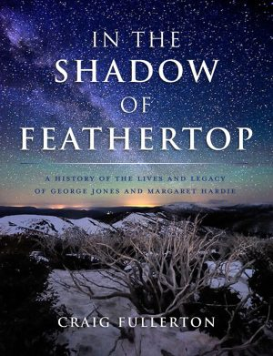 In The Shadow of Feathertop